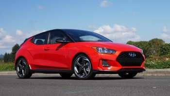 29 The 2019 Hyundai Veloster Review Exterior