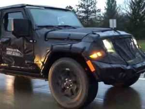 29 The 2019 Jeep Diesel Truck Images