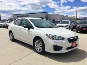 29 The 2019 Subaru Impreza Sedan New Review