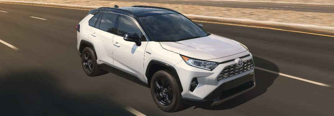 29 The 2019 Toyota Usa New Concept