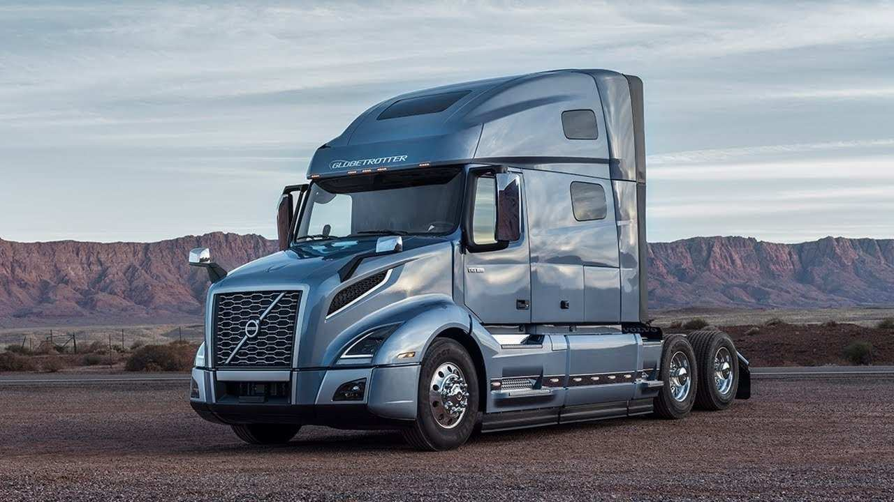 29 The 2019 Volvo Truck Colors Price And Review