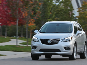 29 The 2020 Buick Encore Redesign History