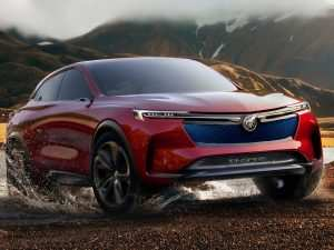 29 The 2020 Buick Envision Release Date Pictures