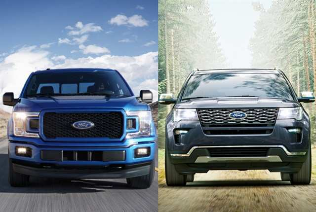 29 The 2020 Ford Lineup New Review