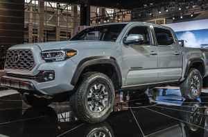 29 The 2020 Toyota Tacoma Diesel Research New