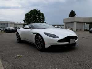29 The Best 2019 Aston Martin Db11 Volante Price Design and Review