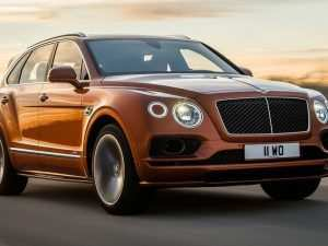 29 The Best 2019 Bentley Suv Price Price and Release date
