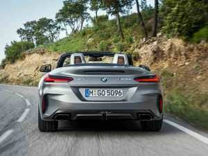 29 The Best 2019 Bmw Z4 Concept