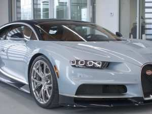 29 The Best 2019 Bugatti Chiron Sport Top Speed Specs