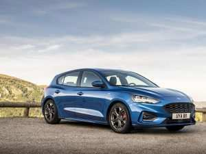 29 The Best 2019 Ford Focus St Line Performance