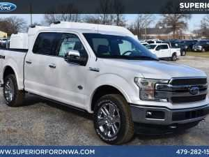 29 The Best 2019 Ford King Ranch Spesification