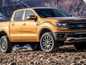 29 The Best 2019 Ford Ranger Auto Show Review