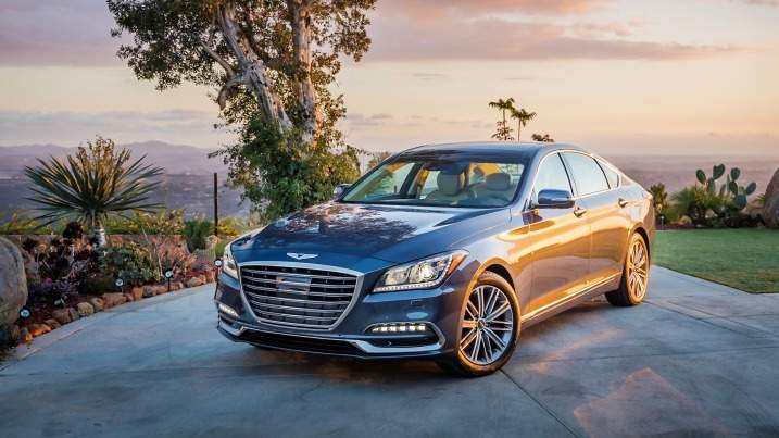 29 The Best 2019 Hyundai Genesis G90 Specs And Review