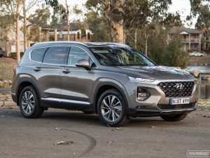 29 The Best 2019 Hyundai Santa Fe Pickup Overview