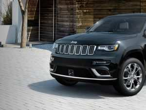 29 The Best 2019 Jeep Grand Redesign and Review
