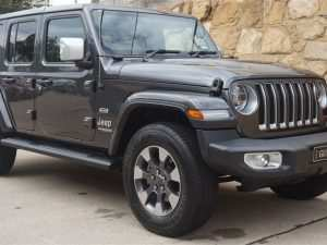 29 The Best 2019 Jeep Jl Release Date and Concept