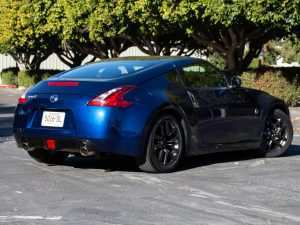 29 The Best 2019 Nissan 370Z Heritage Edition Exterior and Interior
