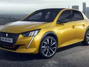 29 The Best 2019 Peugeot 308 Gti New Model and Performance