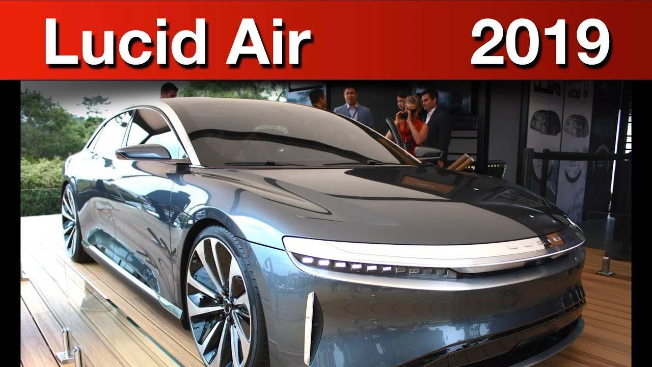 29 The Best 2019 Tesla Lucid Performance