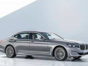 29 The Best 2020 Bmw 760Li Price and Review