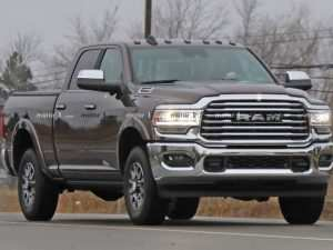 29 The Best 2020 Dodge Ram 2500 Limited History