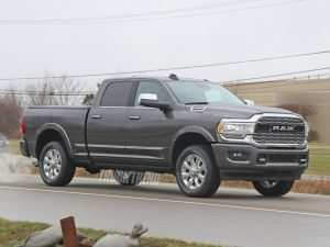 2020 Dodge Ram 2500 Limited