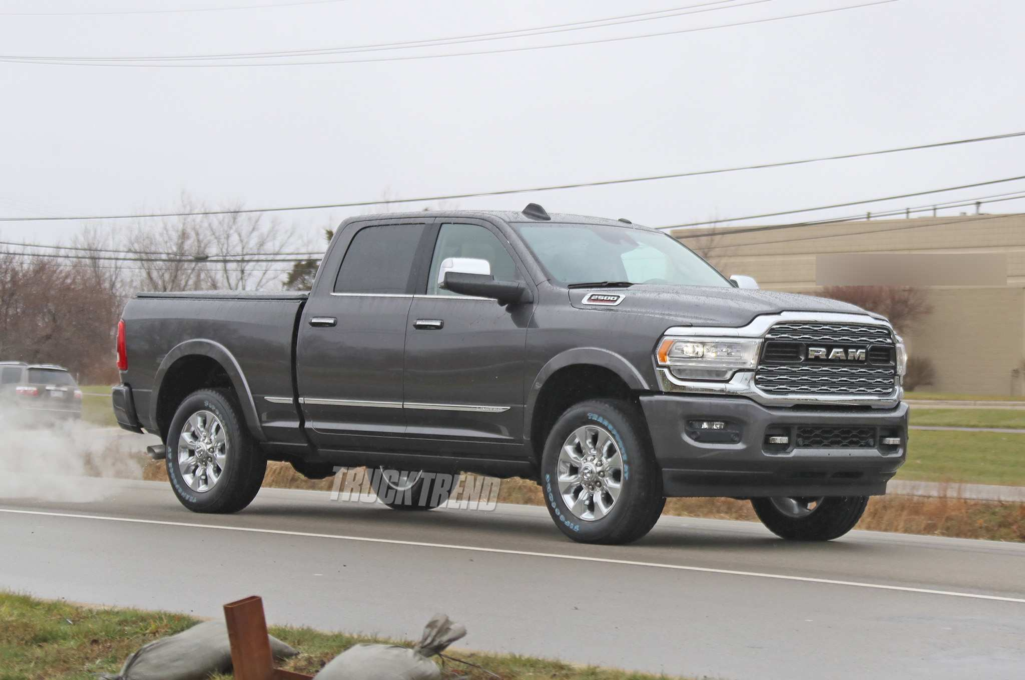 29 The Best 2020 Dodge Ram 2500 Limited New Review