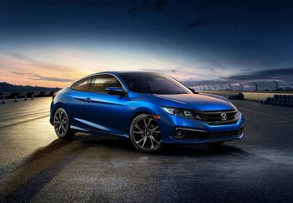29 The Best 2020 Honda Civic Si Prices