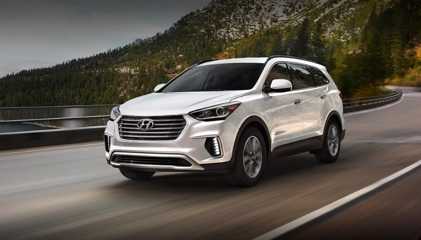29 The Best 2020 Hyundai Santa Fe N Performance
