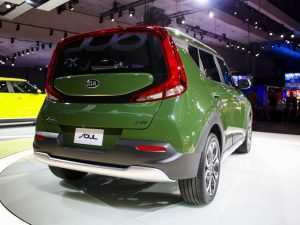 29 The Best 2020 Kia Soul Brochure Configurations