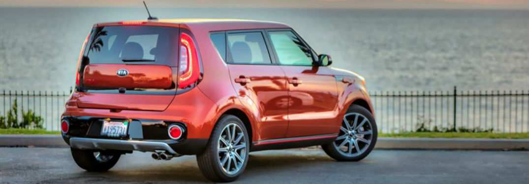 29 The Best 2020 Kia Soul Trim Levels Price And Review