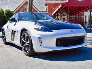 29 The Best 2020 Nissan Z Car Redesign