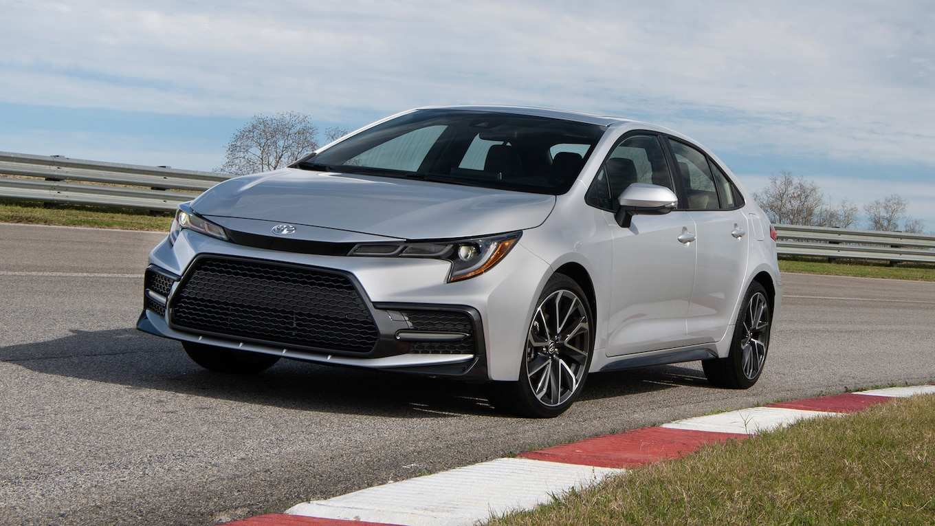 29 The Best 2020 Toyota Corolla Pricing