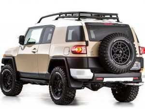 29 The Best 2020 Toyota Fj Redesign and Review