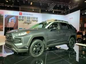 29 The Best 2020 Toyota Rav4 Price and Review