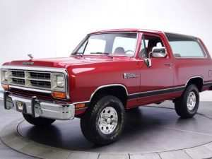 29 The Best Dodge Power Wagon 2020 Pictures