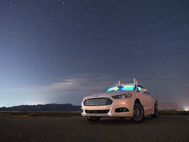 29 The Best Ford 2020 Driverless Redesign