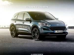 29 The Best Ford New Escape 2020 Research New