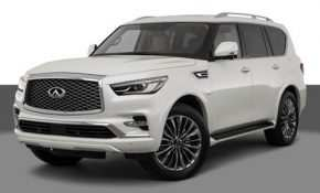 29 The Best Infiniti Truck 2020 Specs and Review