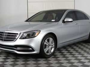 29 The Best Mercedes S Class 2019 Ratings