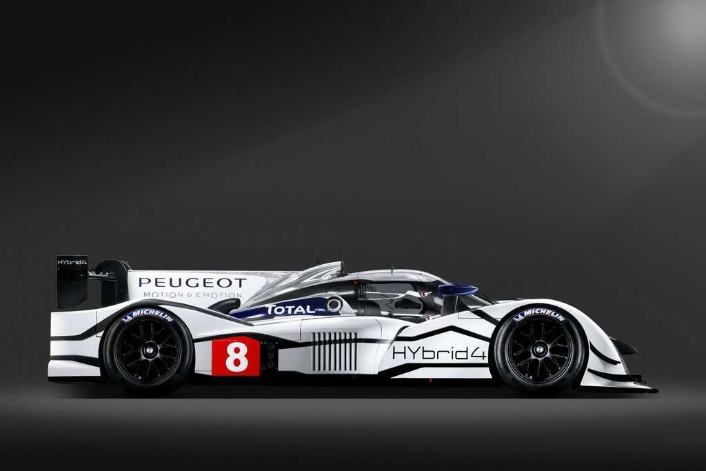 29 The Best Peugeot Lmp1 2020 Wallpaper