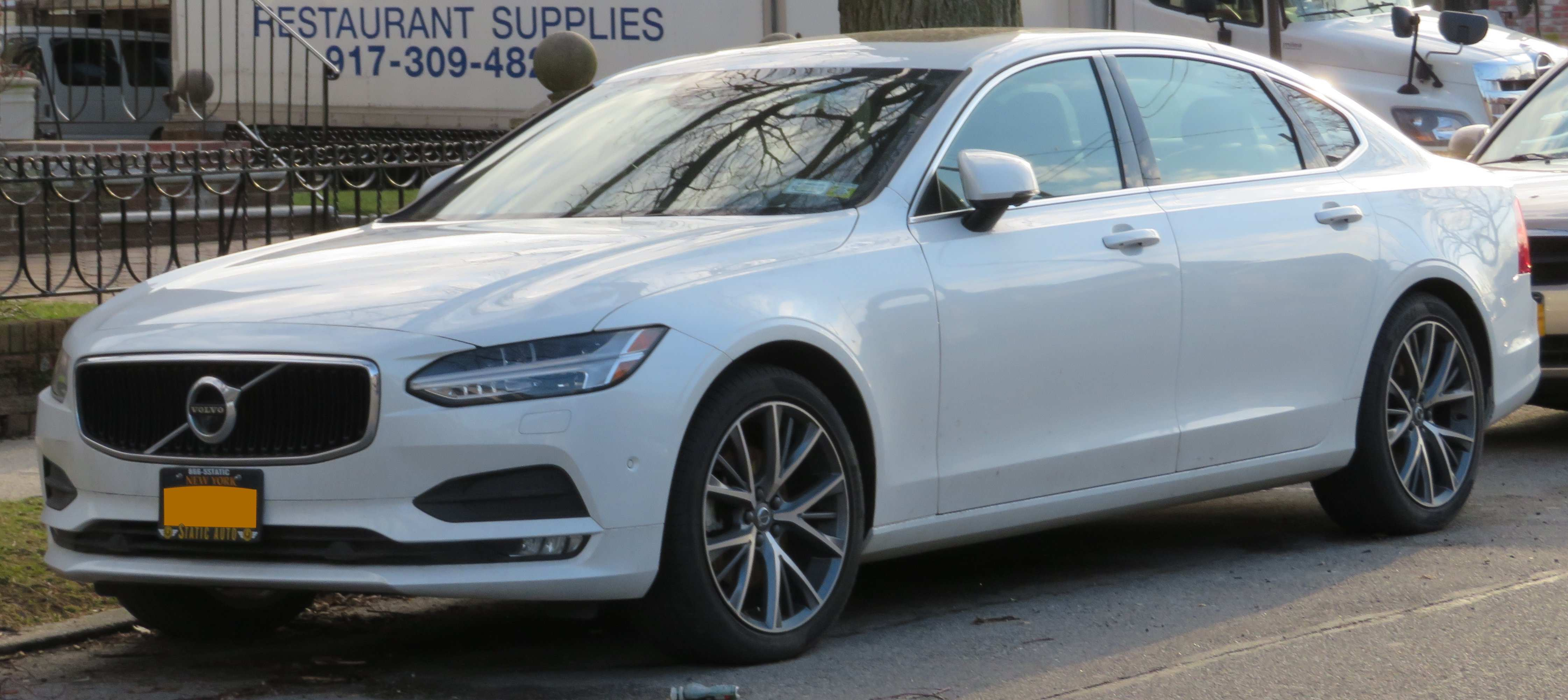 29 The Best Volvo S90 Coupe 2020 Pictures