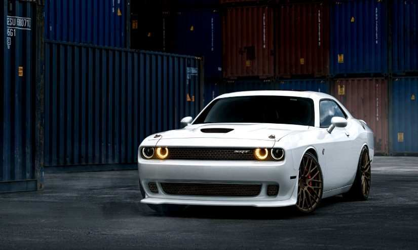 29 The Best What Will The 2020 Dodge Challenger Look Like Picture