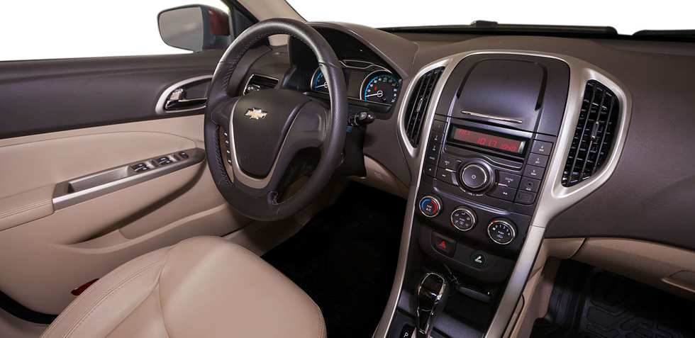 29 The Chevrolet Optra 2019 Reviews