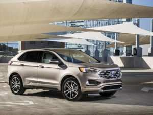 29 The Ford Vehicle Lineup 2020 Overview