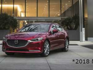 29 The Mazda 6 2020 6 Zylinder Speed Test