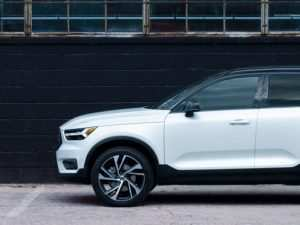 29 The New Volvo Models 2019 Prices