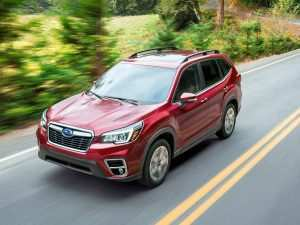 29 The Subaru Forester 2019 Gas Mileage Prices