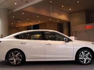 29 The Subaru Legacy 2020 Redesign History
