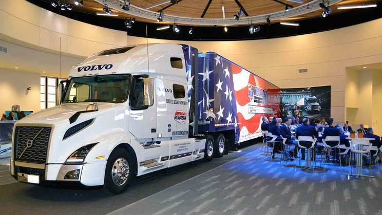 29 The Volvo 2019 Truck Prices